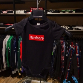 Hardcore Baby Romper 'Supreme Hardcore'
