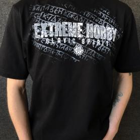 Extreme Hobby T-shirt 'Slavic Spirit'