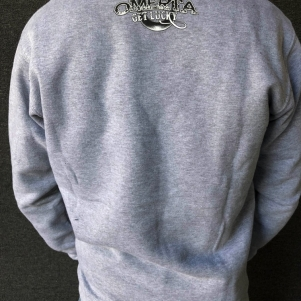Extreme Hobby Sweater 'Omerta - Get Lucky'