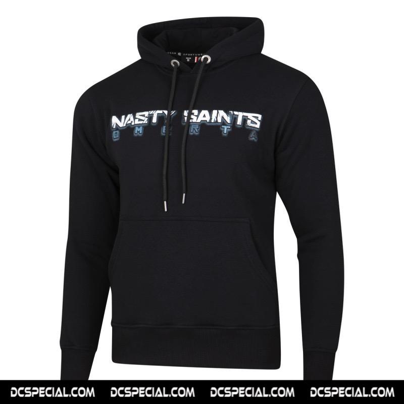 Extreme Hobby Hooded Sweater 'Omerta - Nasty Saints'