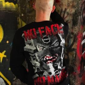 Octagon Sweater 'No Face No Name'