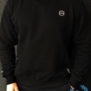 Octagon Sweater 'Small logo'