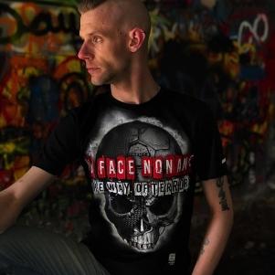 Octagon T-shirt 'The Way Of Terror'