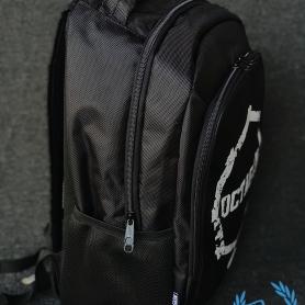 Octagon Backpack 'SMASH'