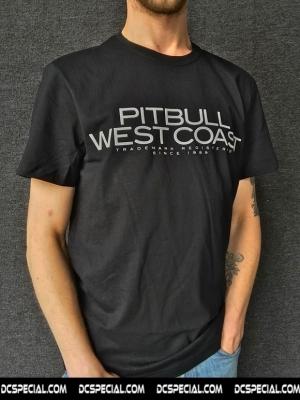 PitBull West Coast T-shirt 'Blue Eyed Devil 21'