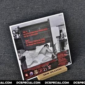Hardcore Vinyl 'Atroa - No 1's Hero'