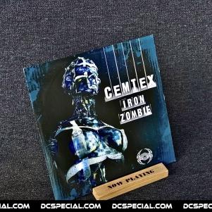Hardcore Vinyl 'Cemtex – Iron Zombie'