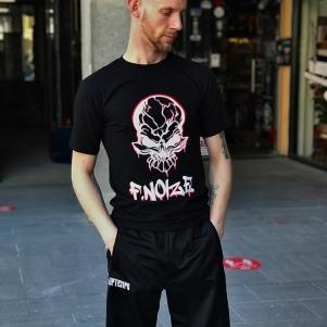 F. Noize T-shirt 'Graffiti'