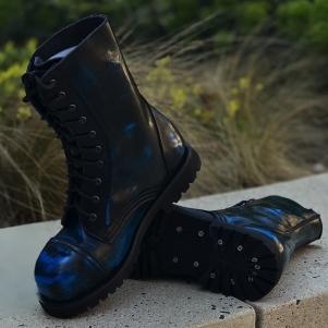 Rangers Boots 'Blue/Black'