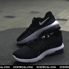 Nike Air Max Advantage 2 'Black/White'