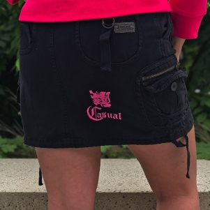 Casual Rock 'Casual Lion Pink'