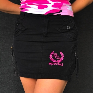 DC's Special Rok 'DC's Special Pink / Black'