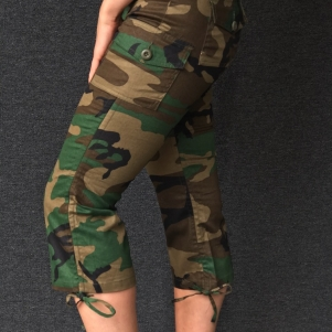 Army Clothing Dames Militaire Broek 'Woodland 2.0'