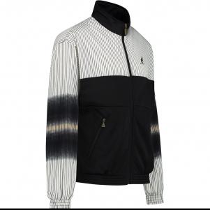 Acetaat Duo Print Training Jacket 'LIMITED EDITION NR. 2'