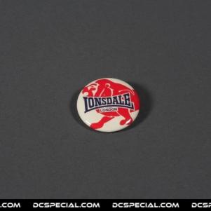 Lonsdale Button 'Lion'