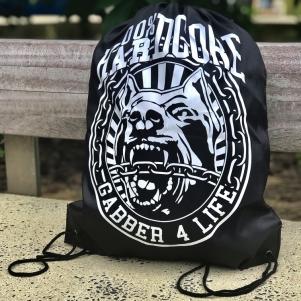 100% Hardcore Stringbag 'Gabber 4 Life'