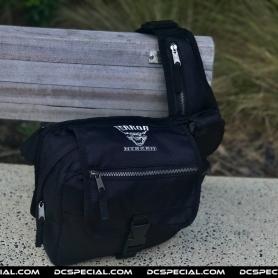 Pit Bull Shoulder Bag 'Terror Miezen'