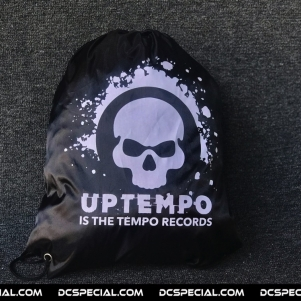 Uptempo Is The Tempo Records Stringbag 'UITTR'