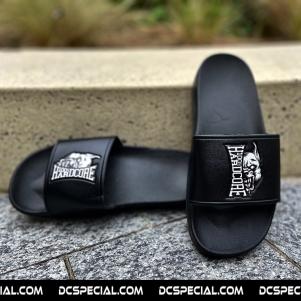 100% Hardcore Slippers 'Rage'