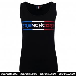 Frenchcore Ladies Top 'Essential'