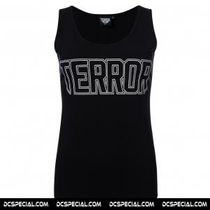 Terror Ladies Top 'Essential'