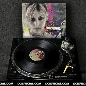 Anime Vinyl 'Anime – Detonate'