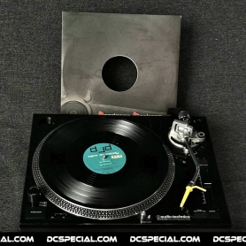 Hardcore Blasters Vinyl 'HM2779 - DJ D – Back On Melody'
