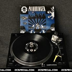 Fix Party Vinyl 'Fix Party 015 - Painbringer – Street Knowledge'