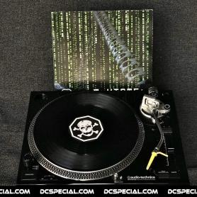 Fix Party Vinyl 'Fix Party 002 - T-Wisted – Destination'