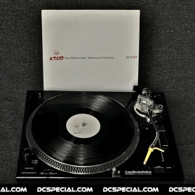 BZRK Records Vinyl 'BZRK39 - Bertocucci Feranzano – XTC Love (The 2009 Remixes)'