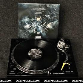 Coolman Records Vinyl 'CM059 - Na-Goyah – I Believe...'