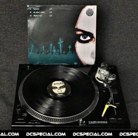 Coolman Records Vinyl 'CM048 - s'Aphira – Maicaka'