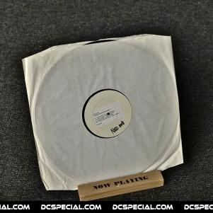 Neophyte Records Vinyl 'Neophyte Records Sampler Vol. 1 - White Label'