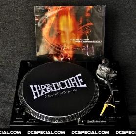 Hardcore Vinyl 'The Reactor – Who Wanna Fuck?'
