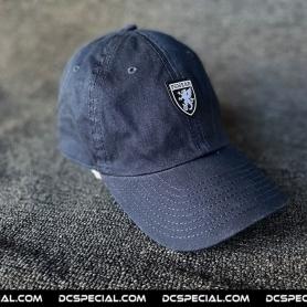 PGwear Cap 'Shield Navy Blue'