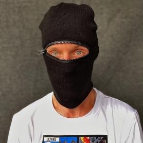 PGwear Beanie 'Attack Black'