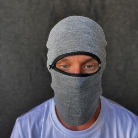 PGwear Beanie 'Attack Grey'