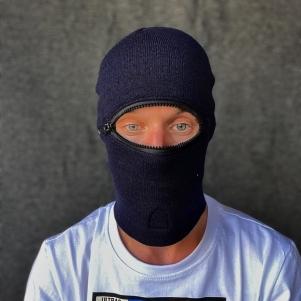 PGwear Muts 'Attack Navy Blue'
