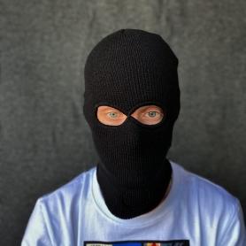 PGwear Beanie 'Troublemaker No Face'