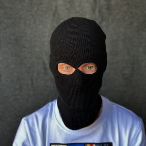 PGwear Muts 'Troublemaker No Face'
