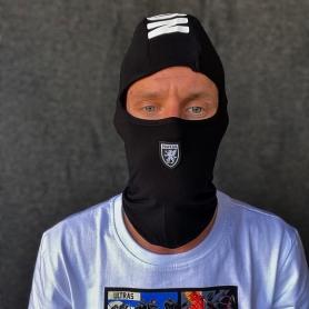 PGwear Balaclava 'No Face No Case'