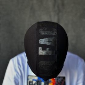 PGwear Balaclava 'No Face No Case Mono'