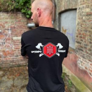 MBK T-shirt 'Saw'