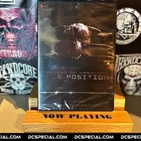 Masters Of Hardcore DVD 'Masters Of Hardcore 012 - Pole Position'