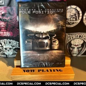 Masters Of Hardcore DVD 'Masters Of Hardcore 2009 - Pole Position Lap II'