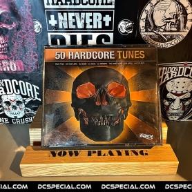 Hardcore CD '50 Hardcore Tunes'