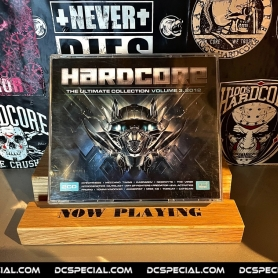 Hardcore CD 'Hardcore - The Ultimate Collection Volume 3 . 2012'