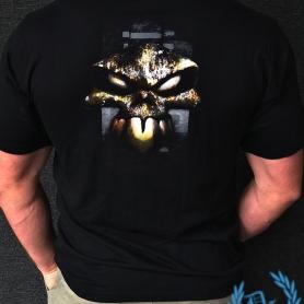 DJ JDA T-shirt 'Stone Logo'