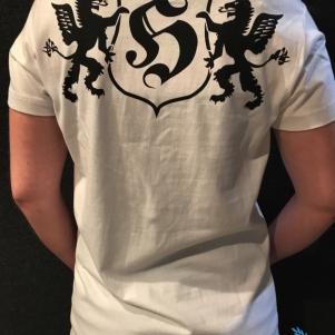 Hooligan T-Shirt 'Dragon'