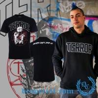 Terror & Speedcore